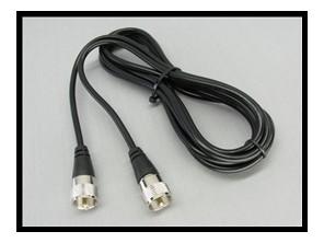 Cordon d'antenne PL259 / PL259