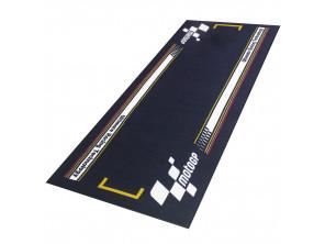 """Tapis de décoration """"Moto GP"""""""