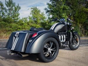 Trike Triumph MotorTrike Rocket 3