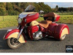 Trike Indian Roadmaster
