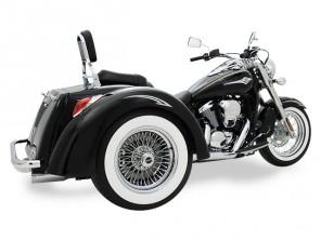 Trike Kawasaki MotorTrike Avenger