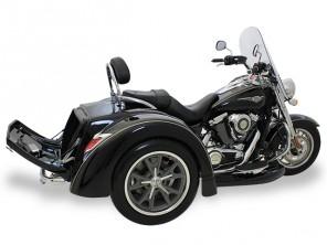 Trike Kawasaki MotorTrike Challenger
