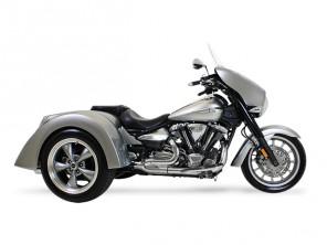 Trike Yamaha MotorTrike Galaxy