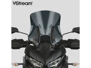 Pare-brise VStream - KLE1000 Versys