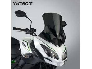 Pare-brise VStream - KLE650/1000LT Versys