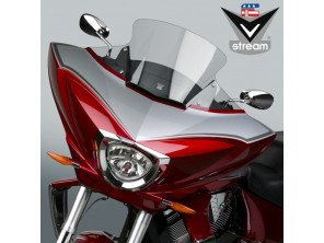 Pare-brise VStream Touring - Cross Country / Magnum