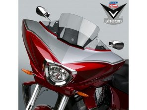 Pare-brise VStream Sport/Touring - Cross Country / Magnum