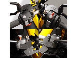 Rallonge de rétroviseur - F650/700/800GS