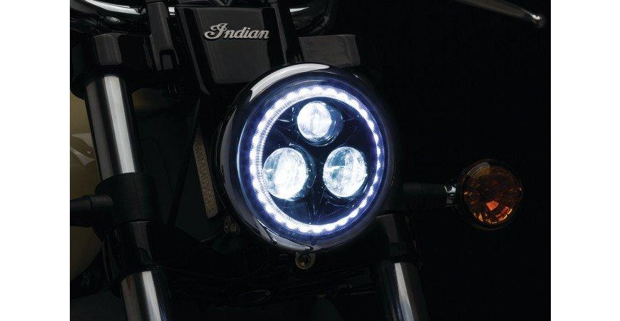 Feu à LED Orbit Vision