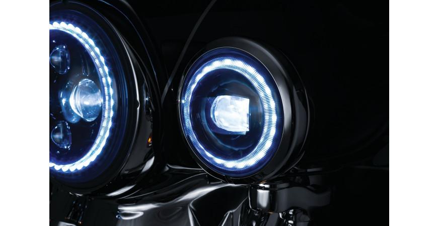 Feux à LED Orbit Vision