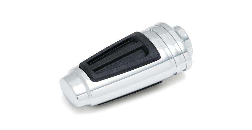 Embout sélecteur de vitesse ou pédale de frein confort